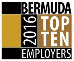 Polaris Holding Company is a top employer in Bermuda